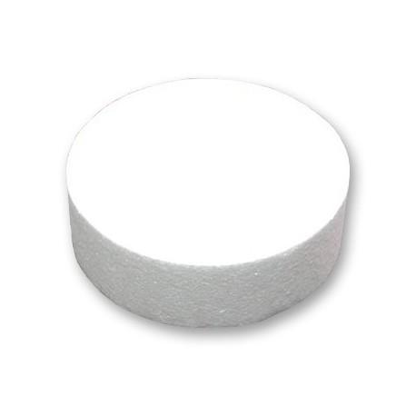 Sagex rond, 20 cm x 7.5 h