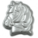 Wilton - Moule à gâteau poney/cheval, 30 x 27 cm