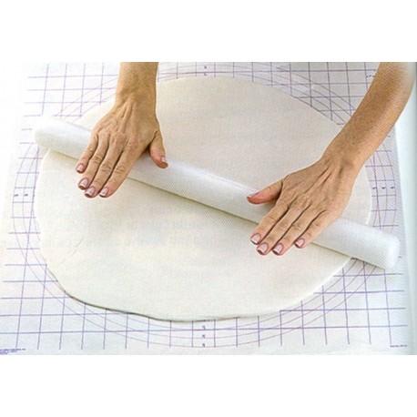 Decora - Grand rouleau anti adhésif, 50cm x 4.5 cm