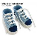 JEM - High cut sneaker cutter