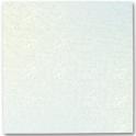 Kuchenplatte quadrat perlweiss, 20 cm, 3 mm dick