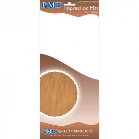 Impression Mat Wood/Bark