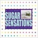 Livre Cassie Brown's Sugar Sensations