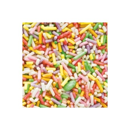 Decora Colormix Jimmies, 90 g