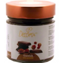Decora - Crème gianduia/gianduja, 230 g