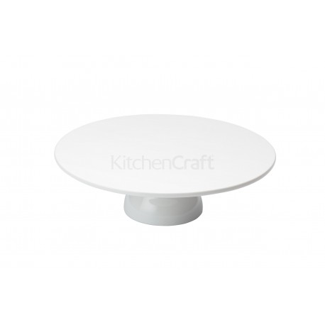 Cake Stand, durable porcelain
