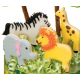 Wilton - Plastic Cookie Cutter Animal, set of 50