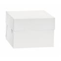 Boîte à gâteau, 36.5 x 36.5 x 36 cm