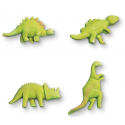 Staedter - Silicon Mold Dinosaurs