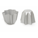 Decora - Pandoro mini mold, 3 pieces