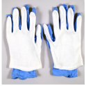 Gloves for working with sugar, size M