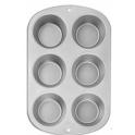 Wilton - 6 jumbo muffin non-stick pan