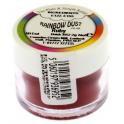 RD - Colorant alimentaire en poudre rouge rubis, 2 g