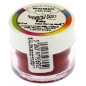 RD - Powder colour Ruby, 2 g