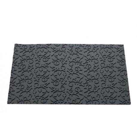 Silikomart - Texture mat Arabesque, 250 x 185 mm