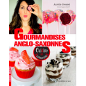Book - GOURMANDISES ANGLO-SAXONNES