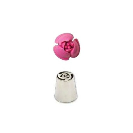Douille en acier inoxydable rose, 242