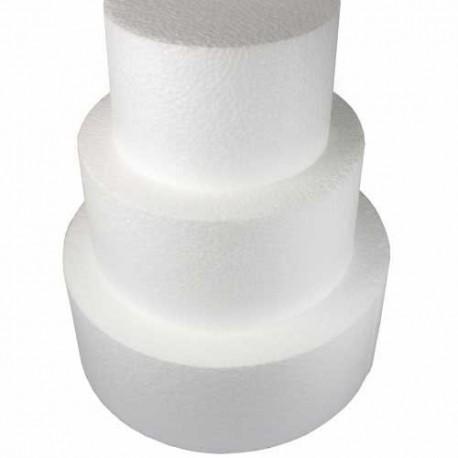EPS for Cake Dummies, 10 cm x 10 cm high
