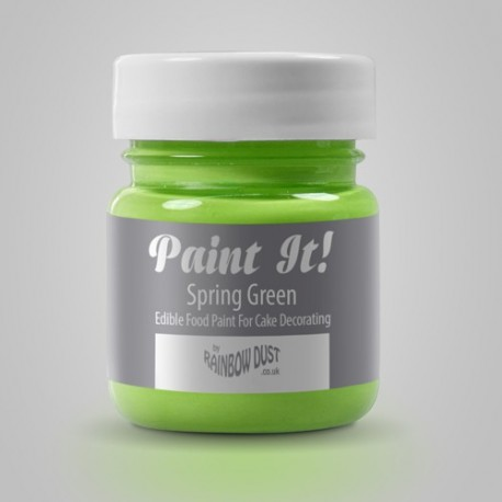 RD - Paint It! Colours Spring Green, 25 ml