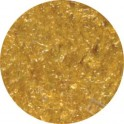 CK Edible Glitter Flakes Gold, 28 g
