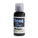 Magic Colour - Bleu néon, 32 g