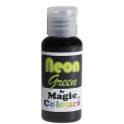 Magic Colour - Neon green, 32 g