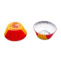 Caissettes à cupcakes Espagne, 50 pièces
