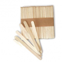 Silikomart - Wood sticks mini, 72 mm, 100 pieces