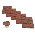 Biscuit & chocolat, kit ABC