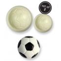 JEM Pop It® - Ballon foot, 2 pièces