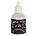 Sugarflair - Colorant alimentaire aérographe, blanc, 60 ml