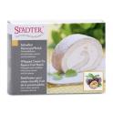 Staedter -Mix mousse, fruit de la passion/pêche, 125 g