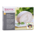 Staedter - Whipped cream fix passionfruit/peach, 125 g