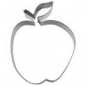 Apple cookie cutter, 7.5 cm