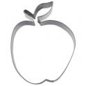 Emporte-pièce - pomme, 7.5 cm