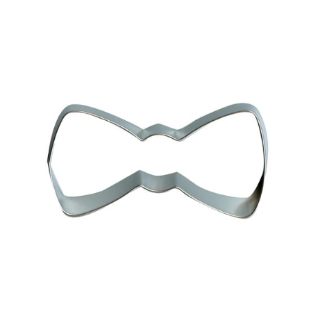 Cookie Cutter bow tie, approx. 10 cm