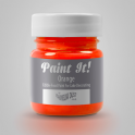 RD - Paint It! Colours orange, 25 ml