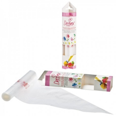 Disposible Piping bags  24 pieces 40 cm