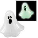 Glow-in-the-dark ghosts, 2 pieces