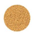 Decora Golden nonpareils, 100 g