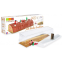 ScrapCooking - Traditional log cake kit