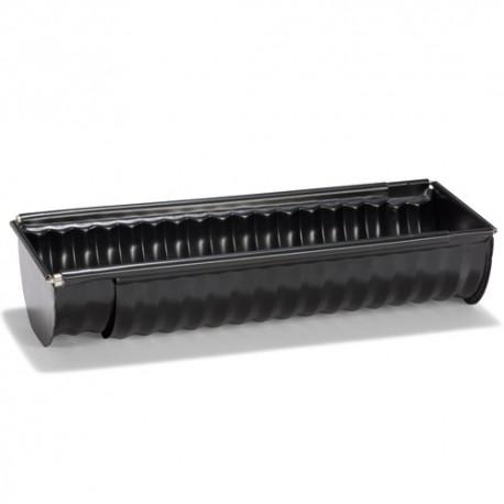 Adjustable Wavy Log Pan, 25-35 cm