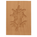 Staedter - Cookie mold edelweiss, 5.5 x 8 cm