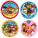 Wafer paper disc Paw Patrol, 21 cm