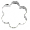 Flower (simple) cookie cutter, 4 cm