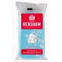 Flower Gumpaste Renshaw Hydrangea Blue, 250 g