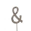"""Symbol & """"diamante"""", 45 mm high"""