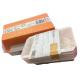Decora - Caissette cuisson cake, 150x65x53 mm, 5 pièces