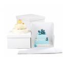 Boîte à gâteau MAXI, 41 x 41 x 40 cm