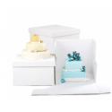 Cake box MAXI, 41 x 41 x 40 cm